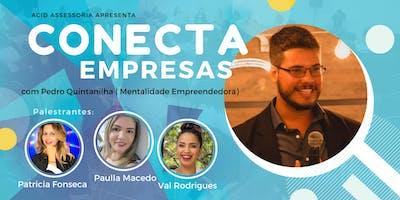 Conecta ACID ( Participação Especial de Pedro Quintanilha)