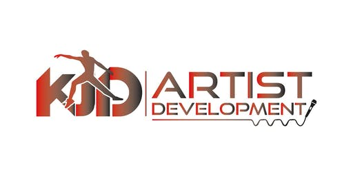 KJD Artist Development - IN THE MIX