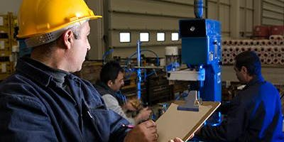 Training within Industry: Job Relations