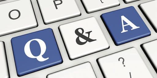 Tech Q&A - Avondale Heights