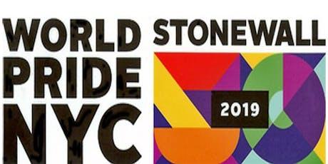 Sirens MC World Pride / Stonewall 50 - Motorcycle Registration 2019 tickets