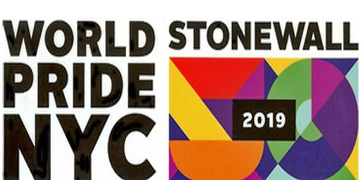 Sirens MC World Pride / Stonewall 50 - Motorcycle Registration 2019