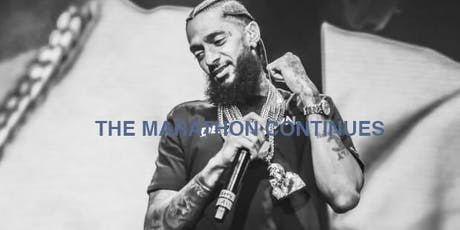 FREE EVENT : Nipsey Hussle Tribute Exhibit tickets