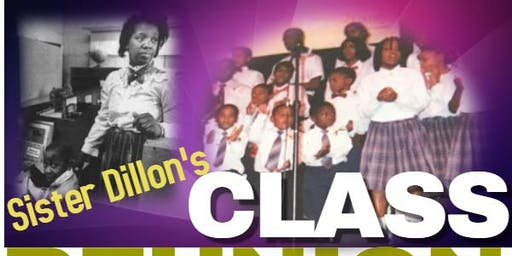 VICTORY ACADEMY ROLL CALL - CLASS REUNION