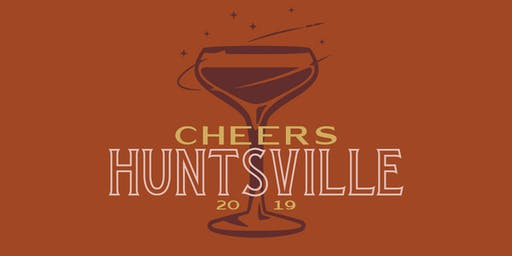 Cheers Huntsville