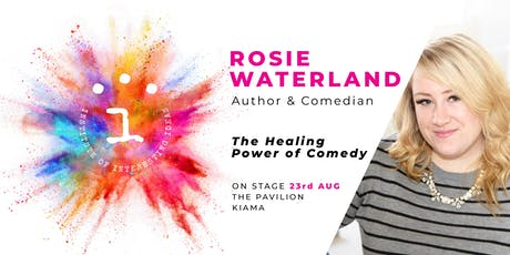 Institute of Interesting Ideas Presents Rosie Waterland tickets