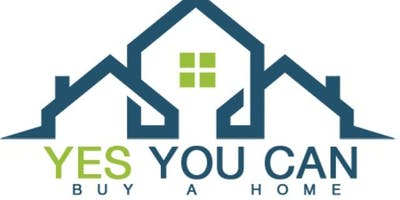 Yes You CAN Buy a HOME!