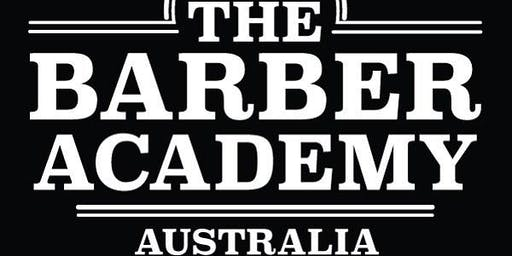 Beginner Barber Course