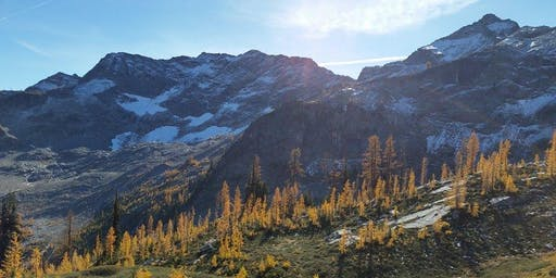 Savor Food & Body Liberation Retreat in the North Cascades