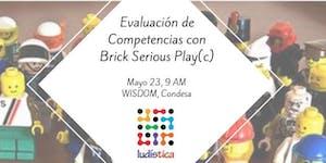 Evaluacion de competencias con Brick Serious Play(c)...