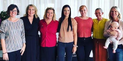 Empowering Women in Leadership - Sydney