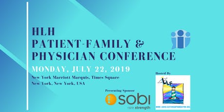 HLH Patient-Family & Physician Conference tickets