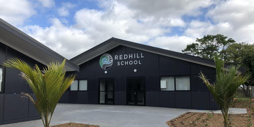 Red Hill Primary School - Investing in the community's collective future
