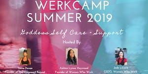 WerkCamp Summer 2019