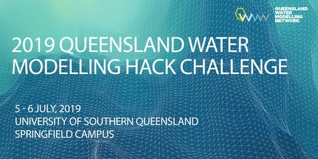 2019 Queensland Water Modelling Hack Challenge tickets
