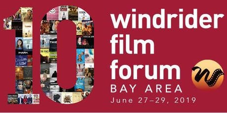 2019 Windrider Film Forum - Bay Area tickets