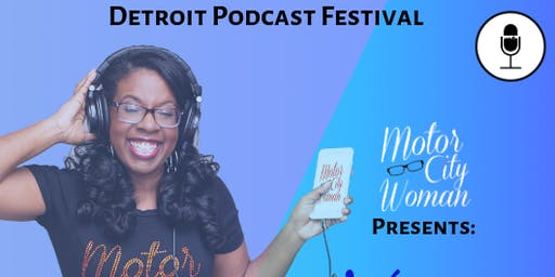 Motor City Woman Presents: Women's Podcast Brunch