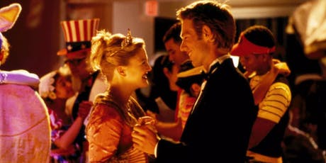 Never Been Kissed @ Rom Com Fest tickets