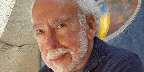 Peter S. Beagle with Meg Elison tickets