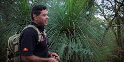 Briars Aboriginal Cultural Walk with Yidaki - NAIDOC Event