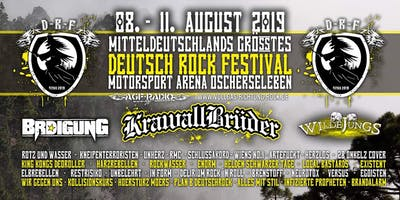 Deutsch Rock Festival