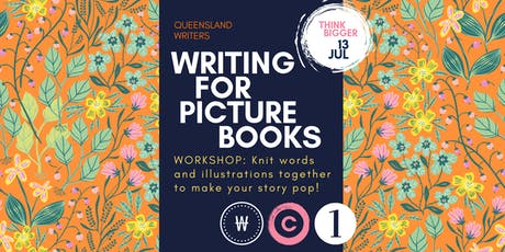 Writing For Picture Books with Shannon Horsfall tickets
