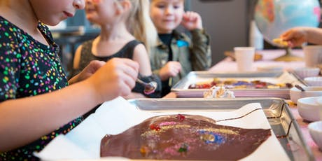 Chocolate for Youngsters  tickets