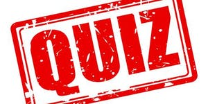 Let's get Quizzical - Round Three!