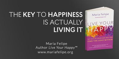 Live Your Happy Workshop