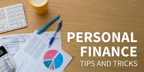 FREE PERSONAL FINANCE COURSE SINGAPORE [REGISTER FREE] (B) tickets