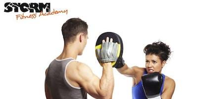 Boxing & Padwork Instructor Workshop
