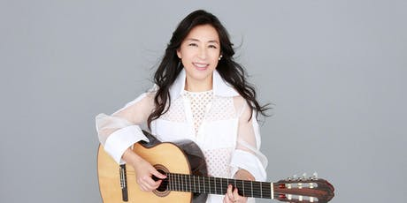 """Music Journey"" LISA ONO小野リサ LIVE IN Adelaide 2019 tickets"