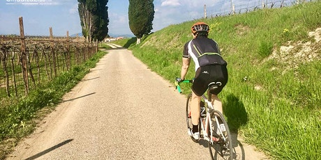 Road Bike Tour Borghetto e Colline Moreniche tickets