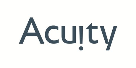 Acuity Connect - Bringing Businesses Together tickets