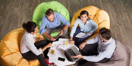 Workshop Agiles Arbeiten: Lernen Sie die BIG FIVE kennen - 5 agile Methoden für Ihre Projektarbeit (Oktober) Tickets