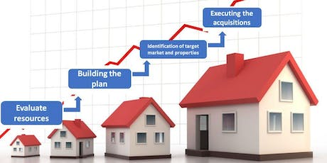 FREE REAL ESTATE & PROPERTY INVESTING COURSE SINGAPORE [REGISTER FREE] (T) tickets