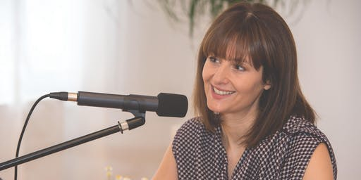 AFBA AKADEMIE: Podcast-Tutorial mit Daniela Zeller