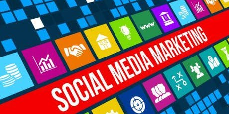 FREE SOCIAL MEDIA MARKETING COURSE SINGAPORE [REGISTER FREE] (B) tickets