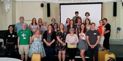 Women in Tech Cymru: All-Wales Conference