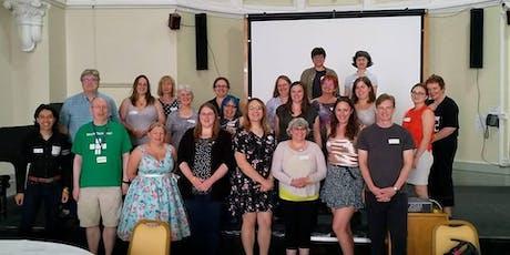 Women in Tech Cymru: All-Wales Conference tickets