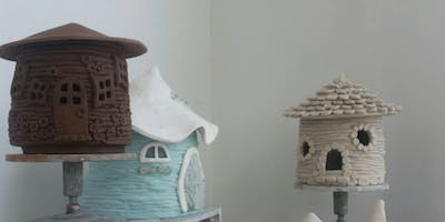 Evening Pottery Class - Torquay