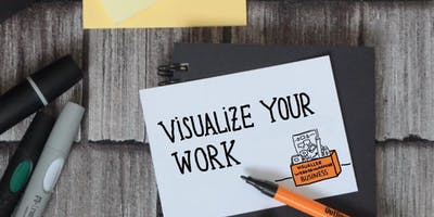 Visualize your Work