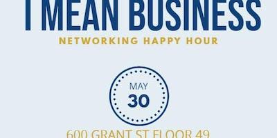 B.S.E Presents: I Mean Business