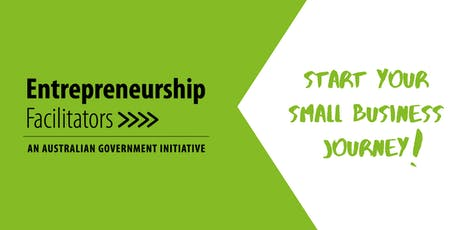 Entrepreneurship Facilitator Service: Business Building Lunch and Learn tickets