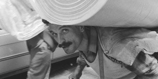 HAUSWALD IM AUSLAND 1979 – 2019