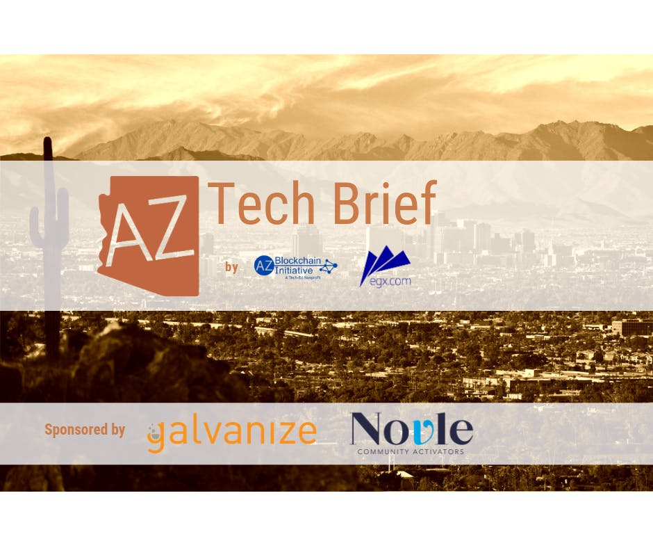 AZ Tech Brief: Emerging Technologies and the Future of Education and Jobs