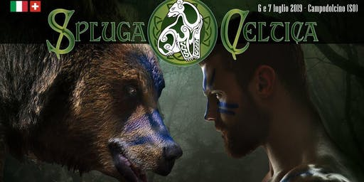 Spluga Celtica