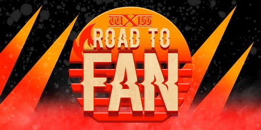 wXw Wrestling: Road to FAN 2019 - Hoyerswerda