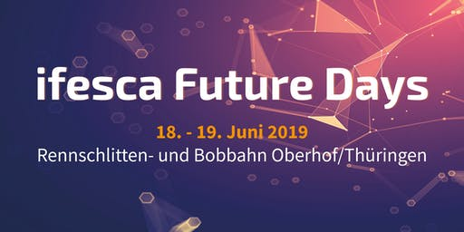 ifesca Future Days