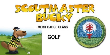 Golf Merit Badge - Class 2019-07-13 - 7:30 am to 11:00 am or 1:30 pm tickets